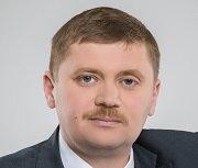 Денис Богданович Сбербанк Лизинг