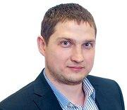 Федор Бухаров ЮниКредит Банк